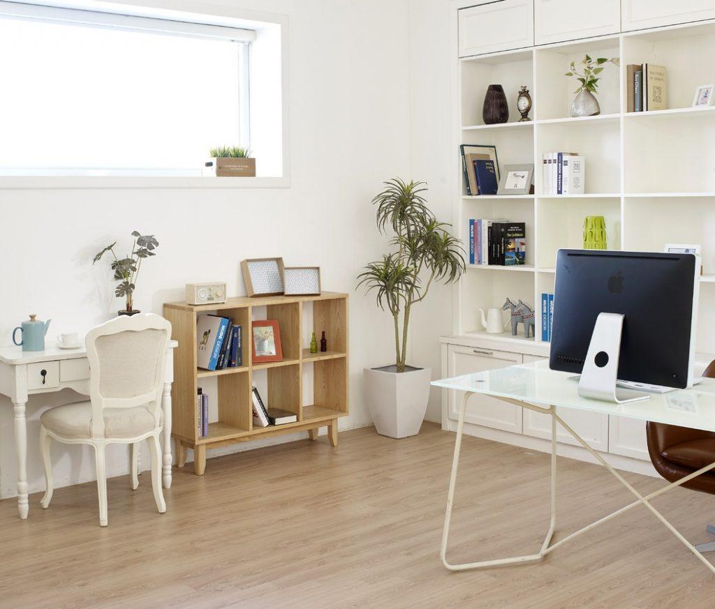 Muebles para una oficina en casa