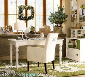 Ideas de oficinas en casa con mucho estilo