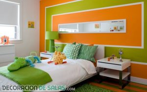 Ideas para pintar las paredes de manera profesional