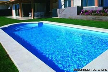 Cómo pintar una piscina