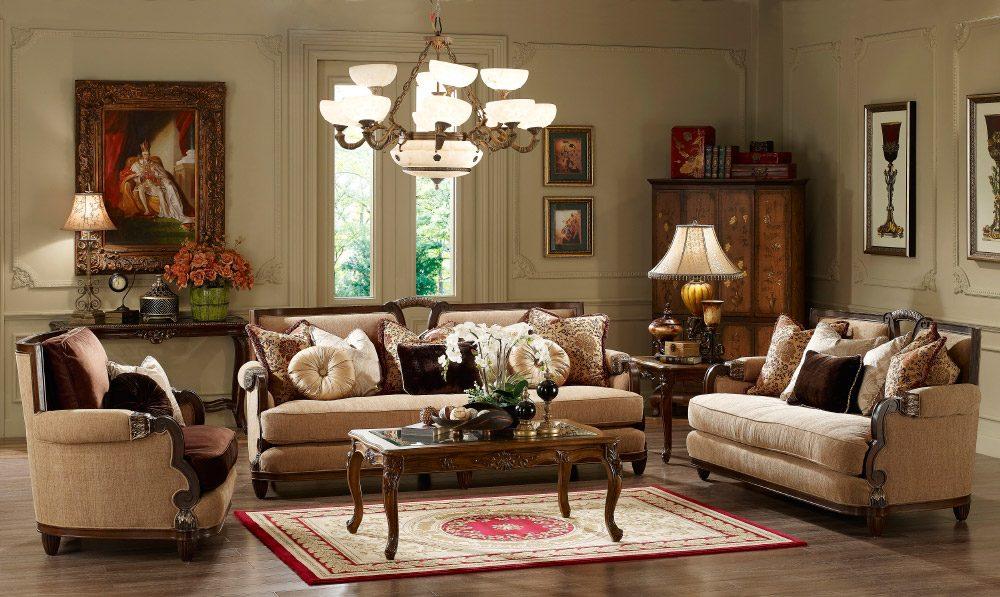 sofás clásicos