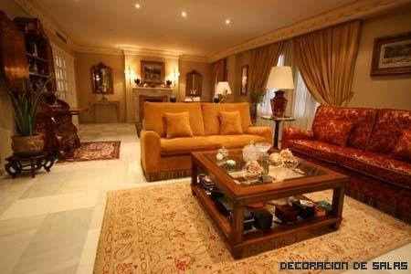 Estilo egipcio en tu hogar