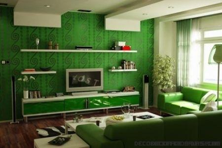 Color 2013: verde esmeralda