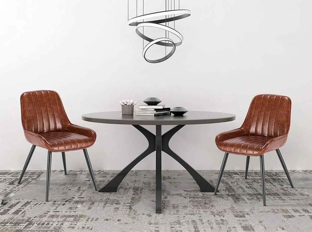 7 sillas vintage perfectas para una decoración retro