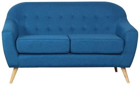 sofá estilo nórdico