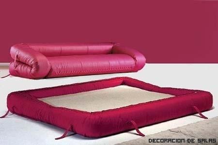 Modelos de sofá cama
