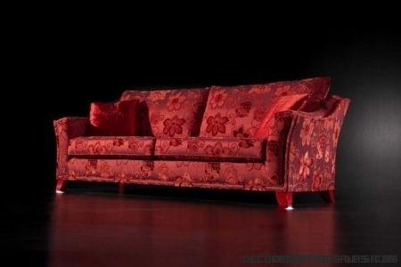 Limpia sofás y sillones tapizados