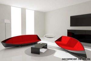 Cuidados para el sofá