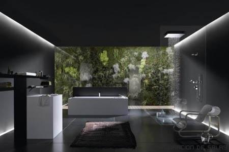El spa en casa