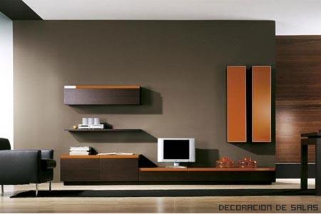 Muebles Wengué